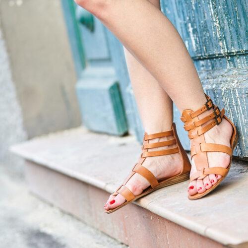 Kiezen voor Teva sandalen