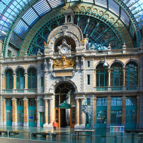 City trip naar Antwerpen gepland?