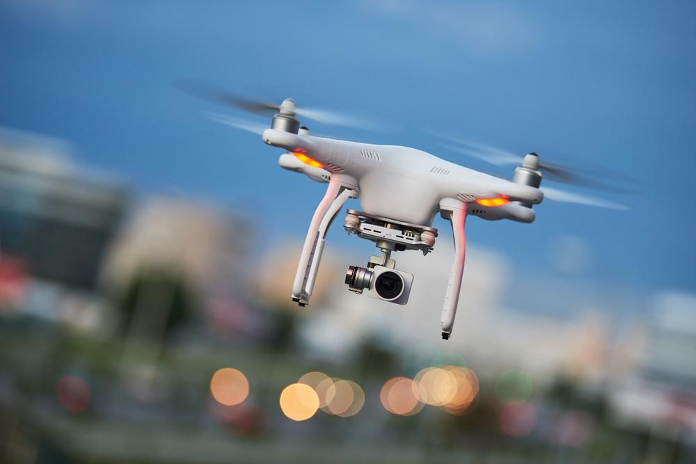 professionele drone kopen