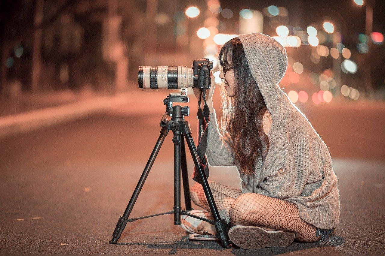 Gids voor het kopen van een fotocamera