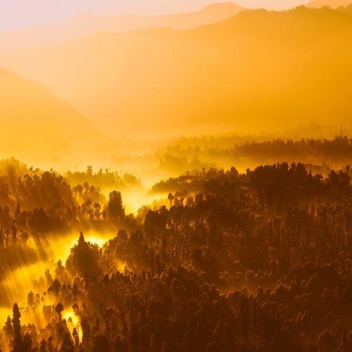 De drie mooiste plekken in Indonesië en Maleisië