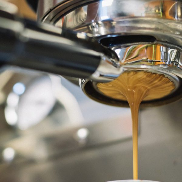 Zin in een uitdagend kopje Italiaanse koffie?